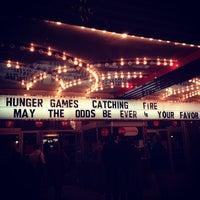 Photo taken at AMC Loews Uptown 1 by Nicole C. on 11/22/2013