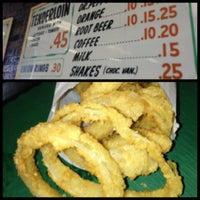 Photo taken at Big Boy Burgers by amy B. on 1/7/2013