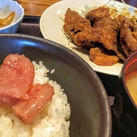Photo taken at Hakata Motsunabe Yamaya by よしひと す. on 9/13/2016