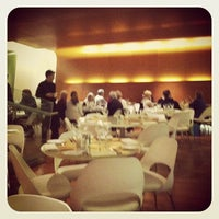 Photo taken at Brasserie by Jeff G. on 10/28/2012
