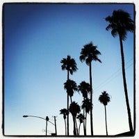 Photo taken at Hyatt Palm Springs by Jeff G. on 11/5/2012