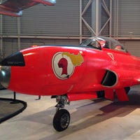 Photo taken at Canada Aviation and Space Museum by Jeff G. on 10/5/2013