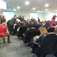 Photo taken at Grupo SODERCAN by Jose M. on 12/19/2012