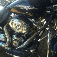 Photo taken at Brasília Harley-Davidson by 👑 Hernando . on 4/16/2016