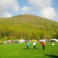 Photo taken at The North Face Endurance Challenge by Greg H. on 5/5/2013