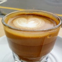 Photo taken at Ridgewood Coffee Company by Greg H. on 10/19/2012