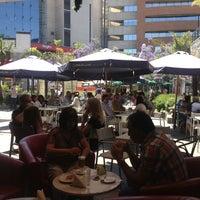 Photo taken at Dulce Luna by rafa g. on 12/8/2012