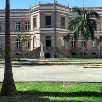 8/14/2013에 Eduardo V.님이 Arquivo Nacional에서 찍은 사진