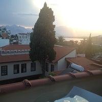 10/3/2012 tarihinde Fantome D.ziyaretçi tarafından Alp Paşa Regency Suites'de çekilen fotoğraf