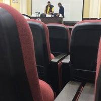 Photo taken at رابطه الأدباء الكويتيين by luj on 10/24/2017
