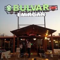 11/3/2012 tarihinde İsmail E.ziyaretçi tarafından Bulvar Emirgan Cafe'de çekilen fotoğraf