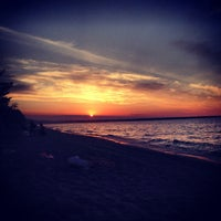 Photo taken at Lake Ladoga by Алина В. on 6/23/2013