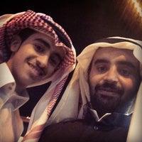 Photo taken at Se3ya by Mosa A. on 10/15/2013