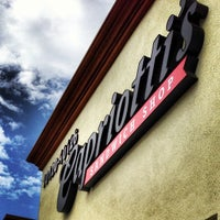 Photo taken at Capriotti's Sandwich Shop by Jason S. on 7/14/2013