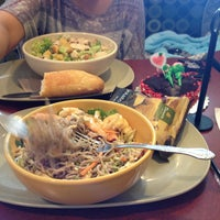 Photo taken at Panera Bread by Lee O. on 5/12/2013