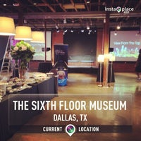... Photo Taken At The Sixth Floor Museum By Eric M. On 6/6/ ...