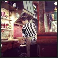 5/1/2013 tarihinde Paolo G.ziyaretçi tarafından Café Centric'de çekilen fotoğraf
