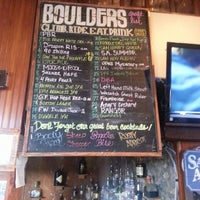 Photo taken at Boulders on Broadway by soul4real on 5/16/2013