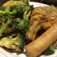 Photo taken at Royal Mandarin by sj 💋 on 11/21/2012