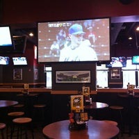 Photo taken at Buffalo Wild Wings by Josef B. on 7/20/2013