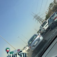 Photo taken at 5th Ring Road by AyoOo7a A. on 10/11/2016