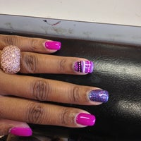 Photo taken at Generation Nails by Anitra B. on 10/19/2012
