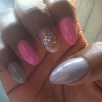 Photo taken at Generation Nails by Anitra B. on 7/30/2013