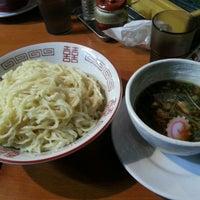 9/20/2013にNabe T.が中華そば 維新商店で撮った写真