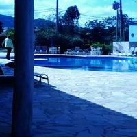 Photo taken at Hotel Fazenda Hípica Atibaia by Julio b. on 4/20/2013