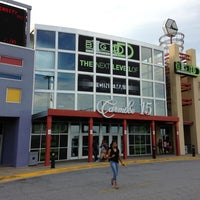 Photo taken at AMC Columbus Park 15 by Bradley on 7/21/2013