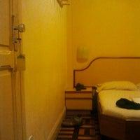 Foto tirada no(a) Hotel Belas Artes por Alex S. em 10/29/2012