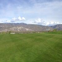Photo taken at Desert Canyon Golf Resort by Blake T. on 4/25/2014