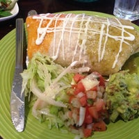 Photo taken at El Patron Mexican Grill by Gee S. on 11/13/2012