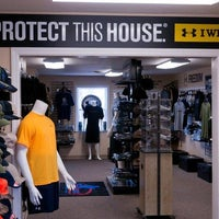 Photo taken at Tactical Wear by Donald E. on 2/10/2013