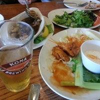 Photo taken at Koho Grill & Bar by y0kS on 5/24/2014