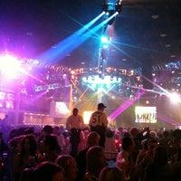 Photo taken at Buffalo Niagara Convention Center by Logan B. on 11/25/2012