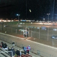 Photo taken at Canyon Speedway by Heidi A. on 11/11/2012