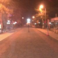 Photo taken at Çumra by Cemal E. on 10/25/2012