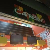 Photo taken at Capressa by Edgar C. on 7/22/2013