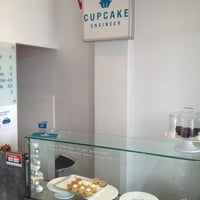 Photo taken at Cupcake Engineer by Nathaniel R. on 12/13/2012