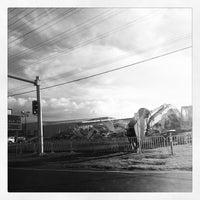 Photo taken at Jim Falk Motors of Maui by Cullen K. on 12/15/2013