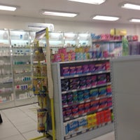Photo taken at Farmacia Big Ben - Piedade by Energias R. on 10/4/2013