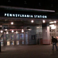 Photo taken at New York Penn Station (NYP) by Mr. Boom on 5/3/2013