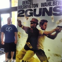 Photo taken at Carmike 10 by Jeff C. on 8/11/2013