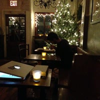 Photo taken at The West—Coffeehouse & Bar by Sean Leo R. on 12/7/2012
