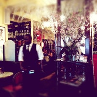 Photo taken at Cercle Rouge by Sean Leo R. on 2/10/2013