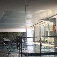8/12/2017 tarihinde 👑Mehmet A.ziyaretçi tarafından Ramada Hotel & Suites Kemalpaşa'de çekilen fotoğraf