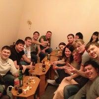 12/6/2013에 Максим М.님이 Политех (гостиница КузГТУ)에서 찍은 사진