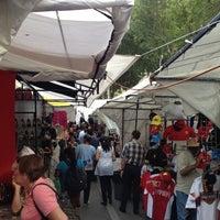 Photo taken at Bazar el Oro by Едуардо Х. on 4/6/2013