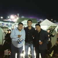 Photo taken at Expo Feria Villaflores by Rigoberto E. on 1/28/2016